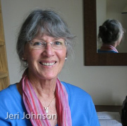 Jeri Johnson