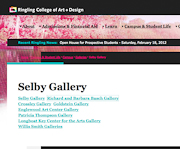 SElby Gallery at Ringling