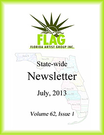 FLAG-2013 Newsletter