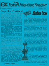 FLAG Newsletter February 2004