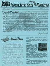 FLAG newsletter 2007