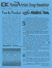 FLAG Newsletter June 2003